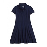 Justice Girls School Uniform A-line Dress