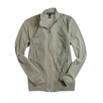 I-N-C Mens Full Zip Matrix Field Jacket