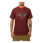 Crooks & Castles Mens The Birds Of Prey Graphic T-Shirt