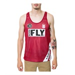 Born Fly Mens The Quest Mesh Jersey