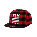 Born Fly Mens The Auston Snapback Baseball Cap