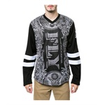 Born Fly Mens The Springfield Jersey