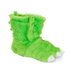Carter's Boys Monster Novelty Slippers