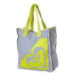 Roxy Womens Rocksteady Tote Handbag Purse
