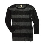 DKNY Womens Pull Over Knit Sweater