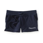 Aeropostale Womens Heritage Y Athletic Sweat Shorts