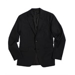 Theory Mens Dilano Dignified Wool Blazer Jacket