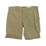 bar III Mens Rolled Cuff Casual Chino Shorts