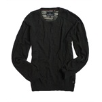 Buffalo David Bitton Mens Crew Neck Knit Sweater