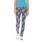 Aeropostale Womens Ashley Ultra Floral Pattern Skinny Fit Jeans