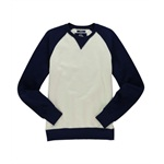 American Rag Mens Varsity Fleece Sweatshirt