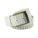 American Rag Mens Perforated Belt