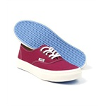 Vans Unisex Authentic Slim Twill Sneakers