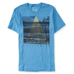 Aeropostale Mens California Graphic T-Shirt