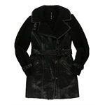 W118 Womens Maddison Coat Field Jacket