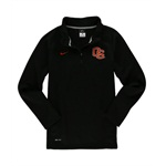 Nike Boys OSU Dri Fit Track Jacket Sweatshirt