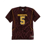 Nike Boys Team Minnesota Graphic T-Shirt