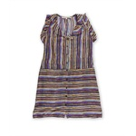 Rachel Roy Womens Lights Down Shirt Dress