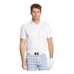 IZOD Mens Golf Rugby Polo Shirt