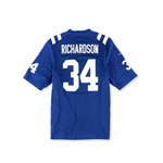 Nike Mens Trent Richardson Indianapolis Colts Jersey