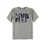 Nike Mens MVP Malcolm Smith Graphic T-Shirt