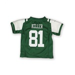 Nike Boys New York Jets Keller Jersey
