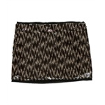 Rachel Roy Womens Sequined Mini Skirt