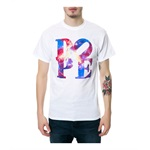 DOPE Mens The Galaxy Graphic T-Shirt
