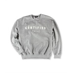 DOPE Mens The Certified Sweatshirt