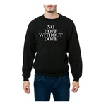 DOPE Mens The Without Sweatshirt