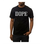 DOPE Mens The Pierre Graphic T-Shirt