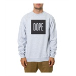 DOPE Mens The Box Sweatshirt