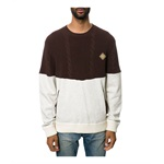 Born Fly Mens The It Cableknit Pullover Sweater