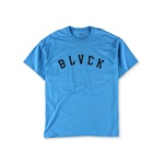 Black Scale Mens The Grand Slam Graphic T-Shirt