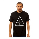 Black Scale Mens The Addition Graphic T-Shirt