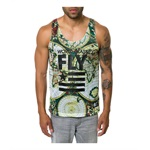 Born Fly Mens The Salty Dog Tank Top