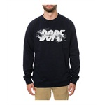 DOPE Mens The Blown Sweatshirt