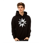 Black Scale Mens The Black Magic Pullover Hoodie Sweatshirt