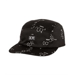 DOPE Mens The Chemistry Camp Baseball Cap