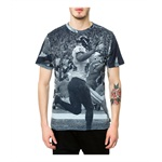 Staple Mens The Gridiron Graphic T-Shirt