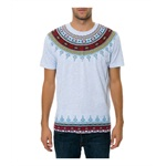Staple Mens The Diego Graphic T-Shirt