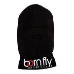 Born Fly Mens The Rocky Ski Mask Beanie Hat