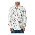 Staple Mens The Camper LS Button Up Shirt