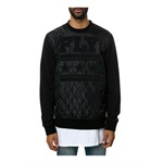 Born Fly Mens The Carrie Crewneck Sweatshirt