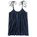 Aeropostale Womens Loose Fitted Pajama Sleep Camisoles
