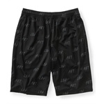 Aeropostale Mens A87 Dazzle Lined Athletic Walking Shorts