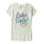 Ecko Unltd. Womens Seq Graphic T-Shirt