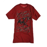 Ecko Unltd. Mens The Horns Graphic T-Shirt