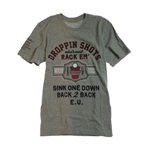 Ecko Unltd. Mens Cup Better Graphic T-Shirt