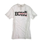 Ecko Unltd. Mens Scope Plotter Graphic T-Shirt